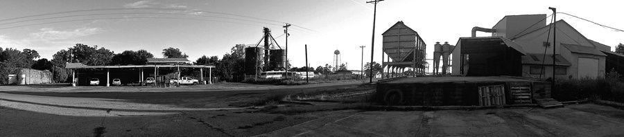 Morgan City