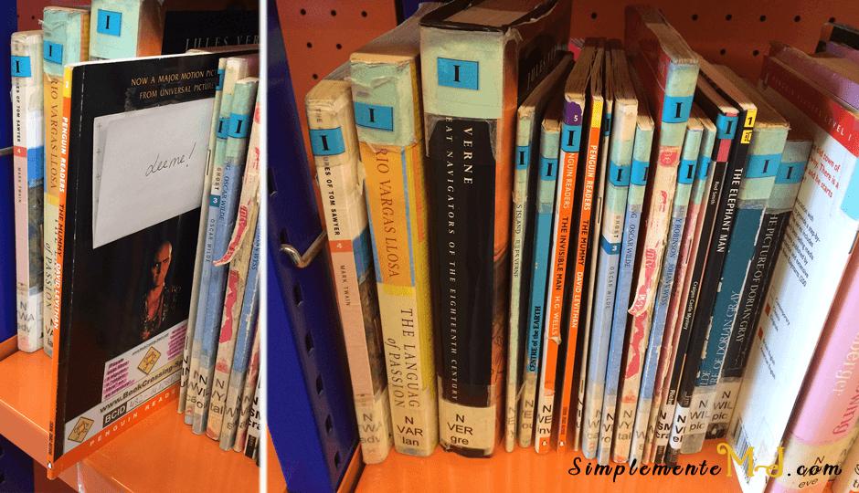 D nde est n mis libros reto bookcrossing 2016 conseguido simplemente mjsimplemente mj - Libreria torrejon de ardoz ...