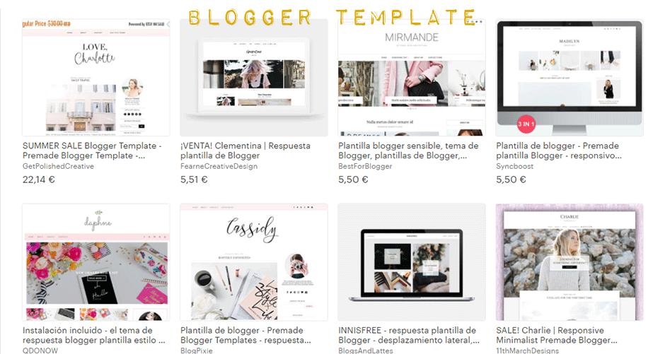 Cómo tener un blog profesional de escritor por poco dinero ...