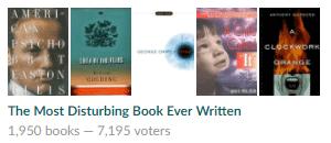 Listas de Goodreads