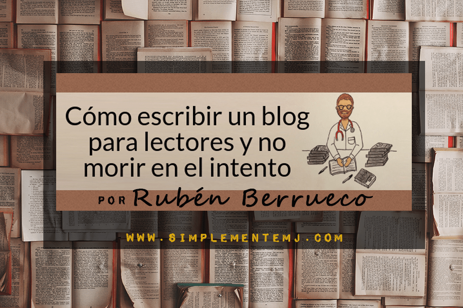 blog para lectores