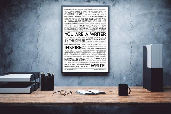 regalos originales para escritoresregalos originales para escritores