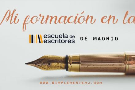 Escuela de escritores de Madrid