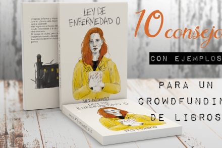 crowdfunding de libros