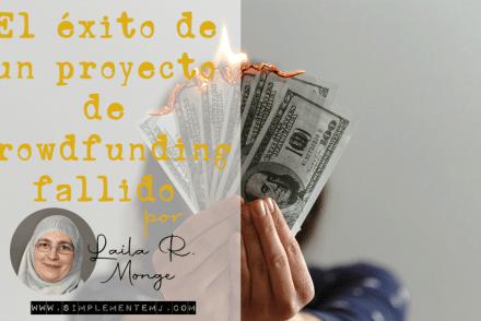 proyecto de crowdfunding