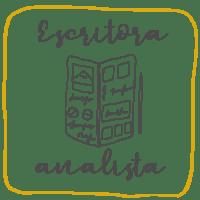 Escritora-analista