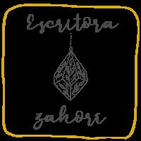 Escritora-zahorí